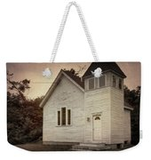 Maybe A Church Weekender Tote Bag