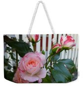 Mayberry Sunshine Weekender Tote Bag