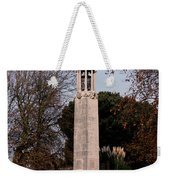 Mayflower Memorial Southampton England Weekender Tote Bag