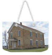 Maysville Schoolhouse Weekender Tote Bag