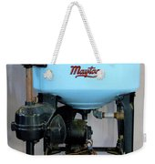 Maytag Washing Machine Weekender Tote Bag
