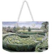 Maze Weekender Tote Bag