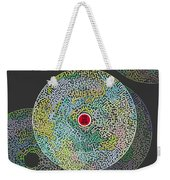 Maze You Cant Get There From Here Weekender Tote Bag