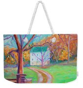 Mc Donalds Mill Weekender Tote Bag