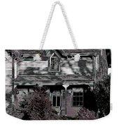 Mcalmond House Weekender Tote Bag
