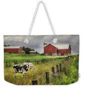 Mcclure Farm Weekender Tote Bag
