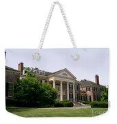 Mccormick Mansion Weekender Tote Bag