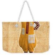 Mcdonald's Weekender Tote Bag