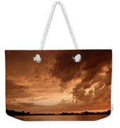 Mciver Lake Weekender Tote Bag