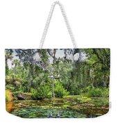 Mckee Botanical Gardens Weekender Tote Bag