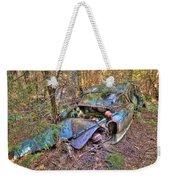 Mcleans Auto Wrecker - 10 Weekender Tote Bag