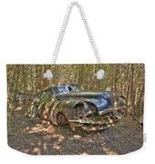 Mcleans Auto Wrecker - 11 Weekender Tote Bag