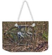 Mcleans Auto Wrecker -13 Weekender Tote Bag
