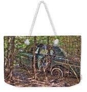Mcleans Auto Wrecker - 14 Weekender Tote Bag