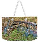 Mcleans Auto Wrecker - 4 Weekender Tote Bag