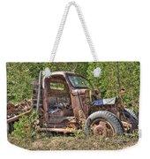 Mcleans Auto Wrecker - 6 Weekender Tote Bag