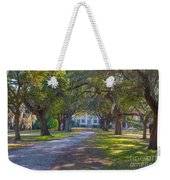 Mcleod Plantation Weekender Tote Bag