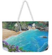 Mcway Falls Weekender Tote Bag