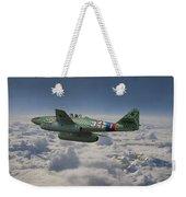 Me 262 - Stormbird Weekender Tote Bag