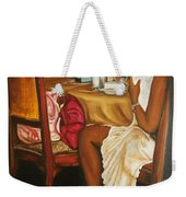 Me Time Weekender Tote Bag