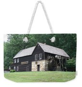 Meadow Run Mill Weekender Tote Bag