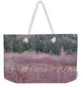 Meadow View Weekender Tote Bag