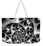 Mechanica Weekender Tote Bag