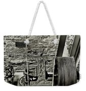 Mechanics Weekender Tote Bag