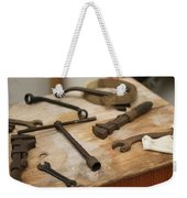 Mechanic's Tools Weekender Tote Bag