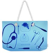 Medical Equipment Weekender Tote Bag