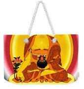 Medicine Buddha 10 Weekender Tote Bag