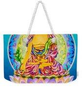 Medicine Buddha 7 Weekender Tote Bag