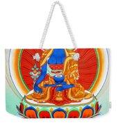 Medicine Buddha 9 Weekender Tote Bag