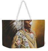 Medicine Chief Weekender Tote Bag