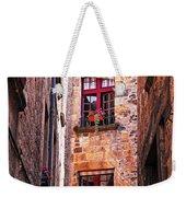 Medieval Architecture Weekender Tote Bag