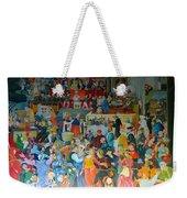 Medieval Banquet Weekender Tote Bag