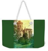 Medieval Castle - Old World  Weekender Tote Bag