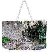 Medieval Garden Weekender Tote Bag