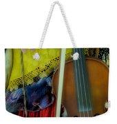 Medieval Gypsy Weekender Tote Bag