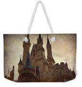 Medieval  Weekender Tote Bag
