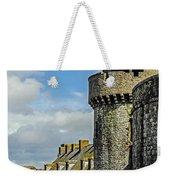 Medieval Towers Weekender Tote Bag