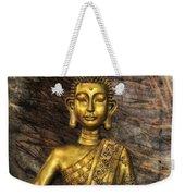 Meditation Weekender Tote Bag