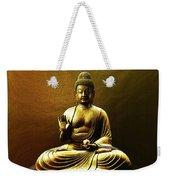 The Meditative State Weekender Tote Bag