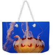 Medusa Jellyfish  Weekender Tote Bag