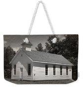 Meeting House Weekender Tote Bag