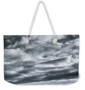 Melancholia Mountains And Even More Mountains Weekender Tote Bag