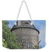 Melk Medieval Tower Weekender Tote Bag