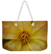 Mellow Yellow  2 Weekender Tote Bag