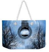 Melody Mystic Night  Weekender Tote Bag