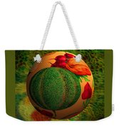 Melon Ball  Weekender Tote Bag